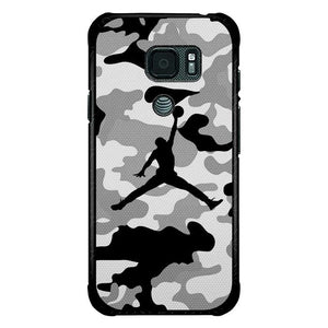 coque custodia cover fundas hoesjes j3 J5 J6 s20 s10 s9 s8 s7 s6 s5 plus edge B10182 Army B0221 Samsung Galaxy S7 Active Case