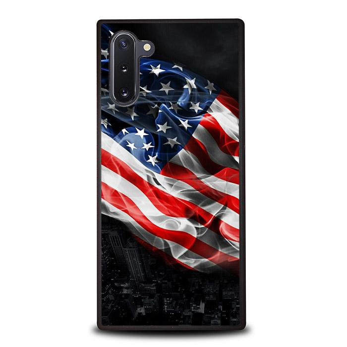 coque custodia cover fundas hoesjes j3 J5 J6 s20 s10 s9 s8 s7 s6 s5 plus edge B9536 American B0338 Samsung Galaxy Note 10 Case