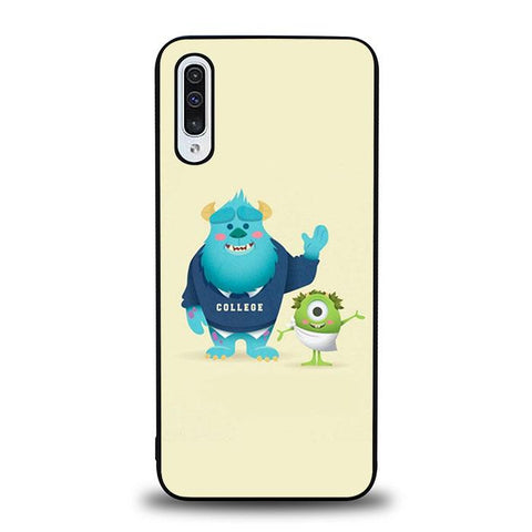coque custodia cover fundas hoesjes j3 J5 J6 s20 s10 s9 s8 s7 s6 s5 plus edge B37166 Sulley e Mike B0485 Samsung Galaxy A50 Case