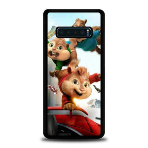 coque custodia cover fundas hoesjes j3 J5 J6 s20 s10 s9 s8 s7 s6 s5 plus edge B9446 Alvin And The Chipmunks B0510 LG Stylo 4 , Lg Stylo 4 Plus , Samsung Galaxy S10E , S10 Lite Case