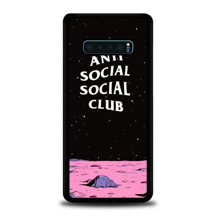 coque custodia cover fundas hoesjes j3 J5 J6 s20 s10 s9 s8 s7 s6 s5 plus edge B9905 Anti Social Club B0514 LG Stylo 4 , Lg Stylo 4 Plus , Samsung Galaxy S10E , S10 Lite Case