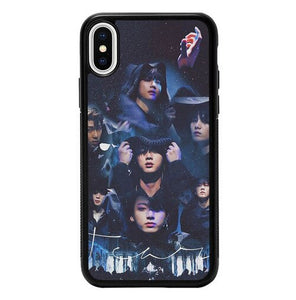 BTS B0531 custodia iPhone X, XS
