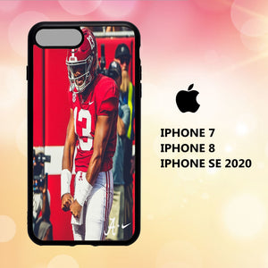 custodia cover iphone 5 6 7 8 plus x xs xr case G5594 wallpaper football 231cX6
