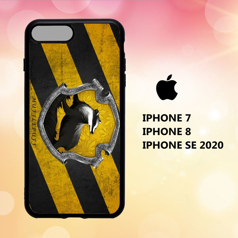 custodia cover iphone 5 6 7 8 plus x xs xr case P7597 wallpaper harry potter pc 238fH5