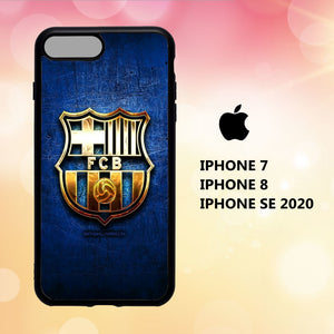 custodia cover iphone 5 6 7 8 plus x xs xr case T0284 wallpaper football 231cL9
