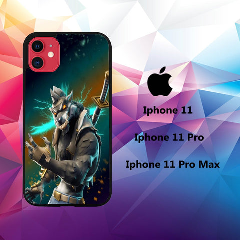 cover custodia case iphone 11 B8977 fortnite wallpaper 32dS1
