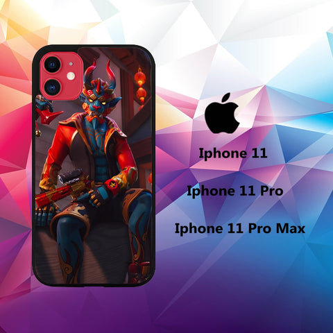 cover custodia case iphone 11 G3535 fortnite wallpaper 32eU4