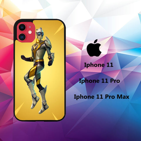 cover custodia case iphone 11 W5525 fortnite wallpaper 32tG5
