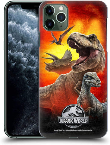 cover iphone 11 jurassic park