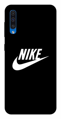 cover samsung a50 nike