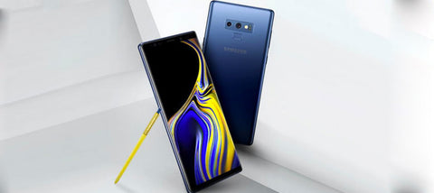 cover samsung note 9 mediaworld