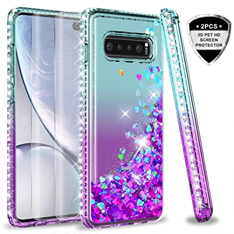 cover samsung s10 +