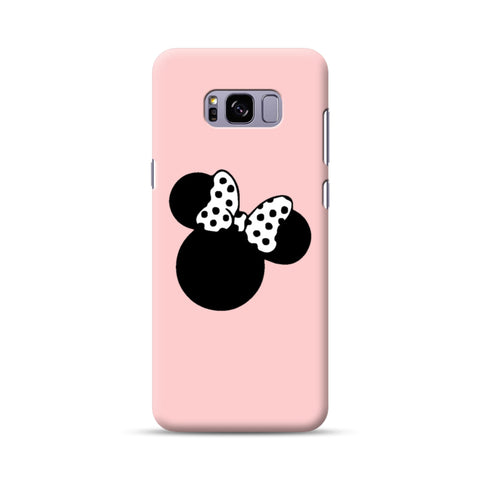 cover samsung s8 plus minnie