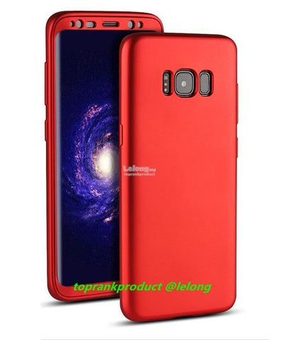 custodia 360 samsung s8 plus