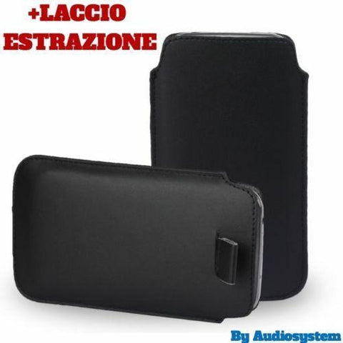 custodia sacchetto iphone 8 plus