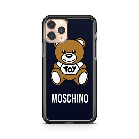 custodia iphone 8 plus moschino