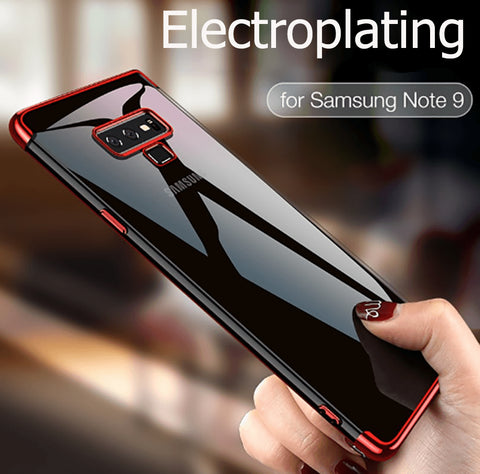 custodia per samsung note 9