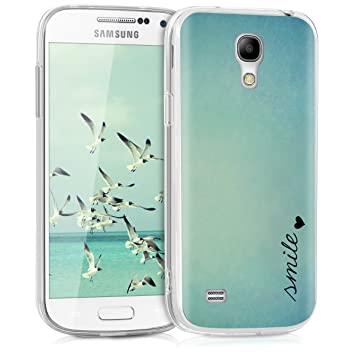 custodia samsung galaxy s4 mini amazon