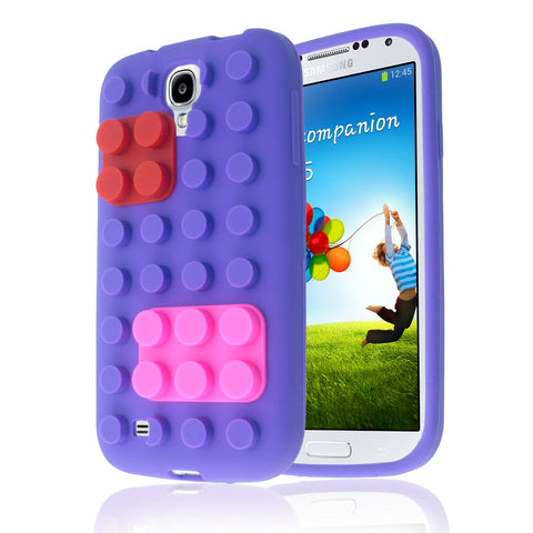 custodia samsung s4 galaxy originale