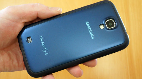 custodia samsung s4 galaxy originali