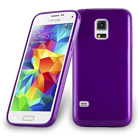custodia samsung s5 mini amazon