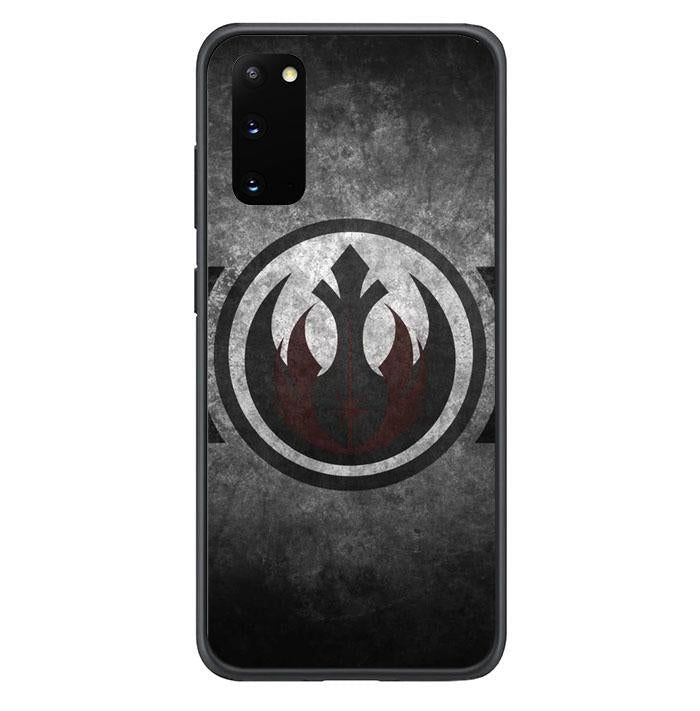 coque custodia cover fundas hoesjes j3 J5 J6 s20 s10 s9 s8 s7 s6 s5 plus edge B36477 Star Wars FJ0640 Samsung Galaxy S20 Case