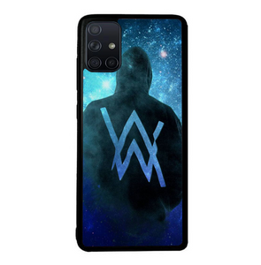 coque custodia cover fundas hoesjes j3 J5 J6 s20 s10 s9 s8 s7 s6 s5 plus edge B9332 Alan Walker FJ0659 Samsung Galaxy A51 Case