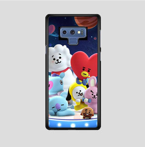coque custodia cover fundas hoesjes j3 J5 J6 s20 s10 s9 s8 s7 s6 s5 plus edge B9630 Amo bt21 FJ0822 Samsung Galaxy Note 9 Case