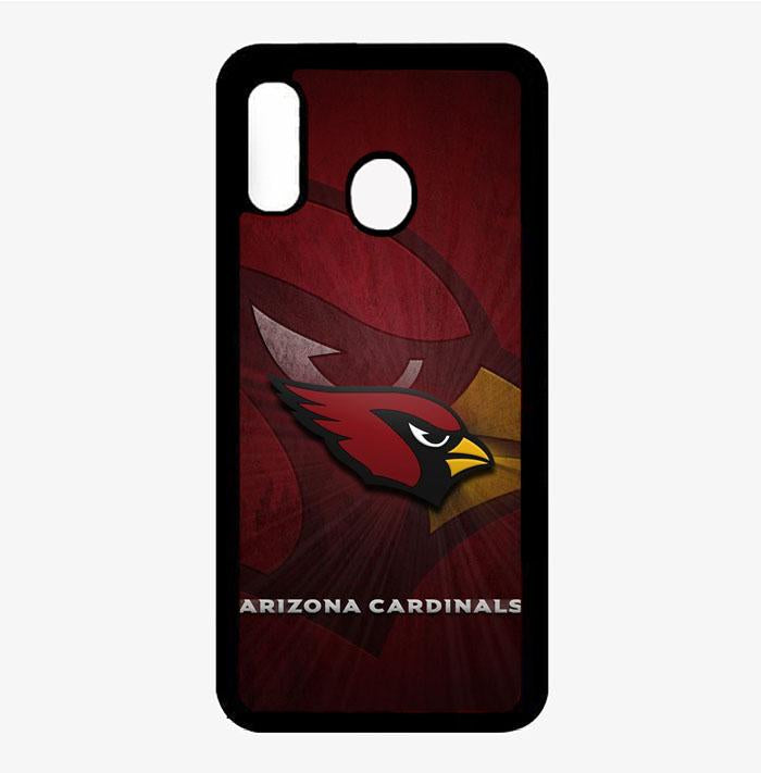 coque custodia cover fundas hoesjes j3 J5 J6 s20 s10 s9 s8 s7 s6 s5 plus edge B10164 Arizona Cardinals FJ0984 Samsung Galaxy A20 Case