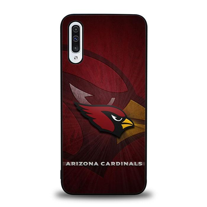 coque custodia cover fundas hoesjes j3 J5 J6 s20 s10 s9 s8 s7 s6 s5 plus edge B10165 Arizona Cardinals FJ0984 Samsung Galaxy A50 Case