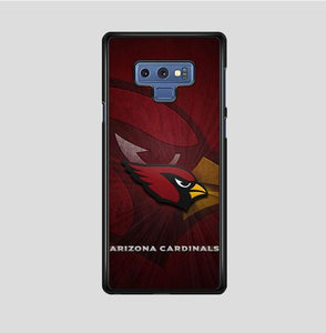 coque custodia cover fundas hoesjes j3 J5 J6 s20 s10 s9 s8 s7 s6 s5 plus edge B10172 Arizona Cardinals FJ0984 Samsung Galaxy Note 9 Case