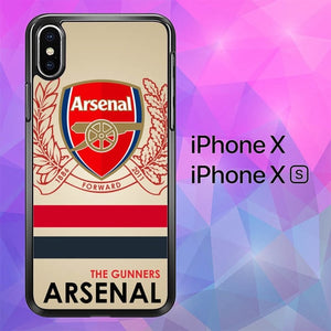 ARSENAL W3041 custodia iPhone X, XS