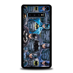 coque custodia cover fundas hoesjes j3 J5 J6 s20 s10 s9 s8 s7 s6 s5 plus edge B9392 All Batman Future J0630 Samsung Galaxy S10 Case
