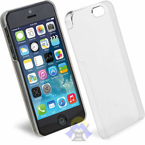 custodia iphone 5 rigida