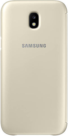 samsung wallet custodia per galaxy j5 (2017)