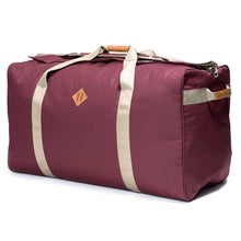 "Load image into Gallery viewer, The Magnum ""Crimson"" XL Odorless Duffel"