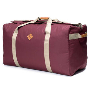 "The Transporter ""Crimson"" Odorless Duffel"