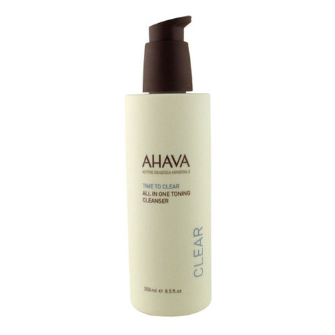 All in One Toning Cleanser by Ahava