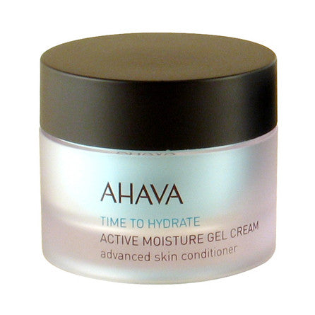 Active Moisture Gel Cream by Ahava