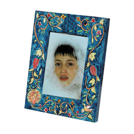Picture Frame, Oriental by Yair Emanuel