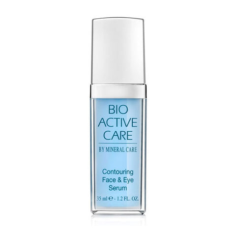 Bio Active Care Contouring Face & Eye Serum by Mineral Care