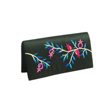 Embroidered Evening Bags by Yair Emanuel