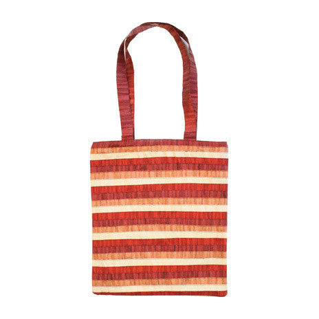 Striped Pattern Bags by Yair Emanuel