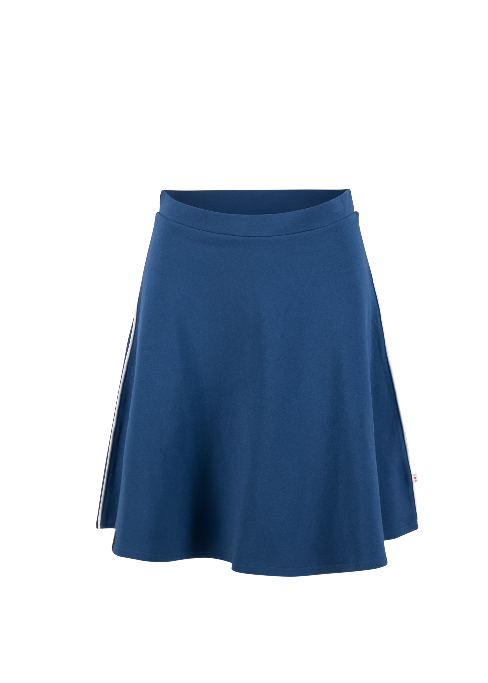 Damen Rock sporty sister skirt, blau