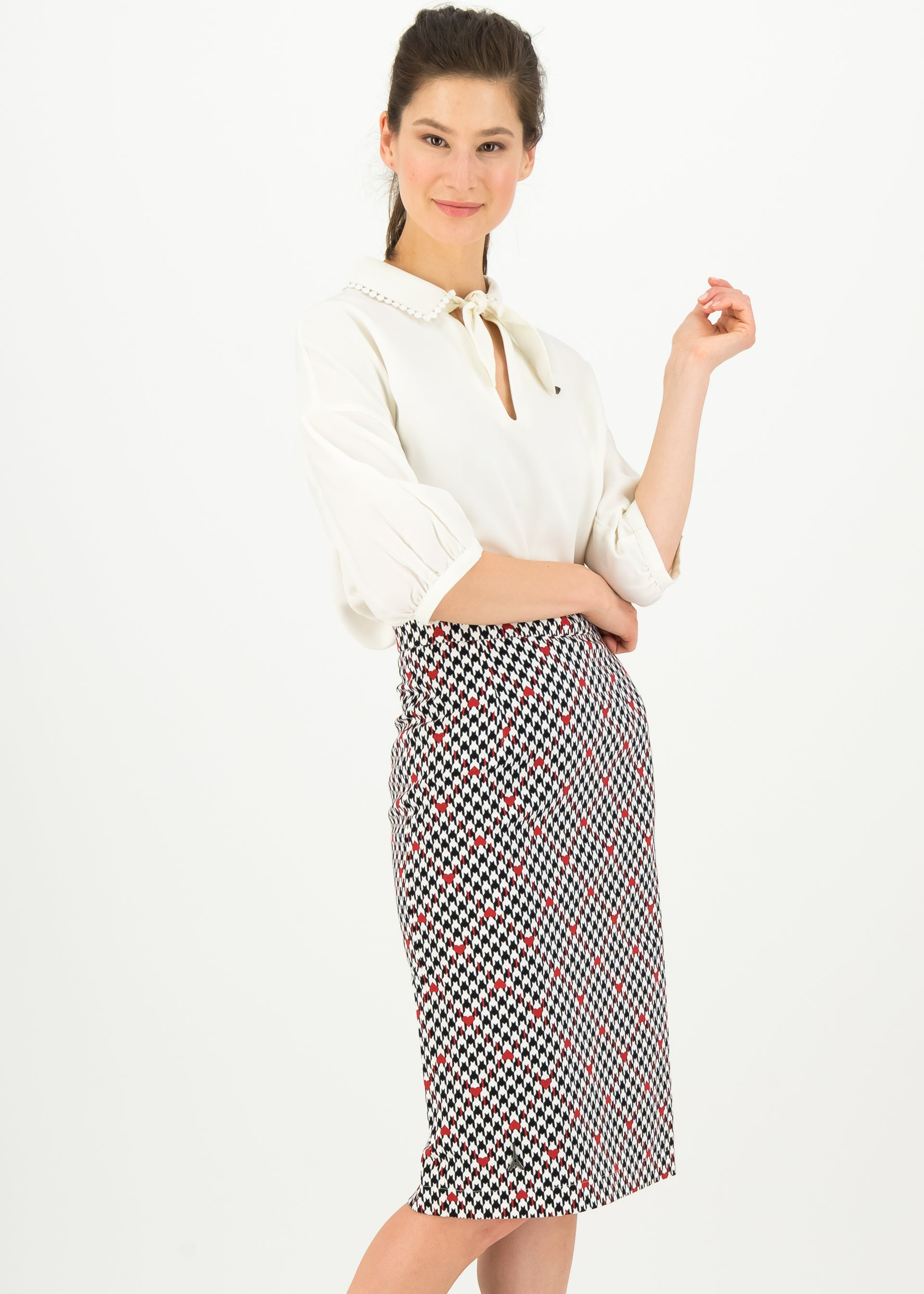 Damen Rock sweet seduction skirt