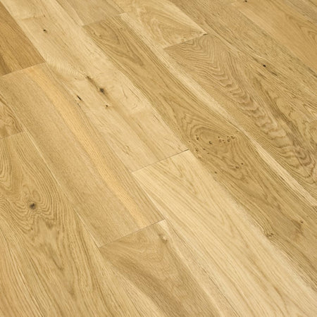 Vermont Engineered Oak Lacquered