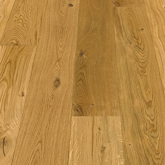Lyon Oak Varnished
