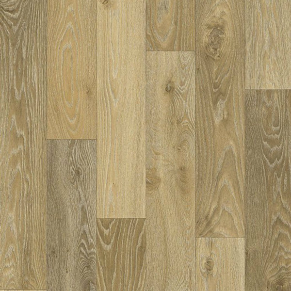 Rustic Oaks Fumed Oak 4m