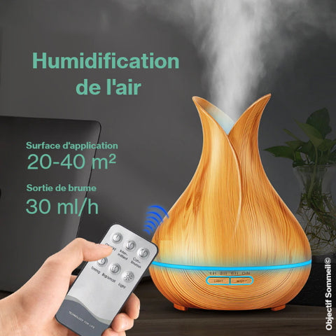 Essential™ - Humidification d'air
