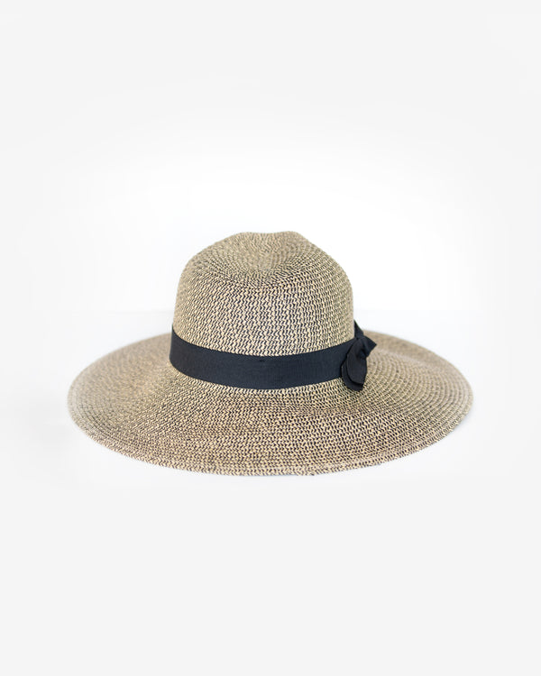 Packable Wide Brim Sun Hat